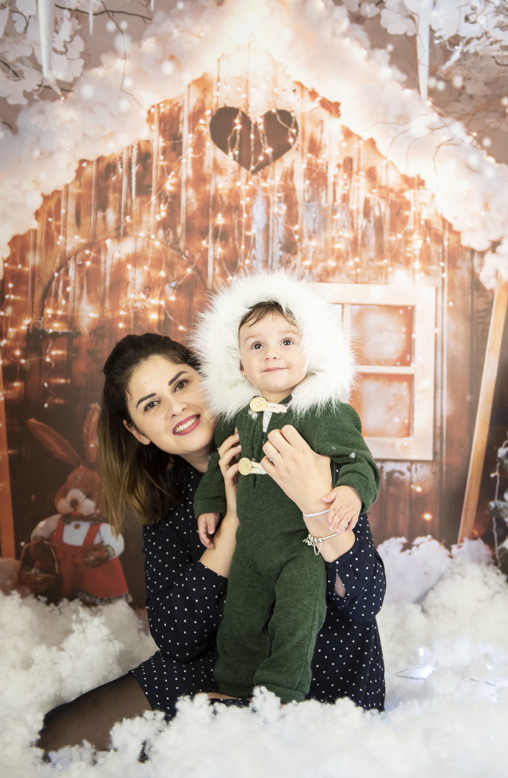 sedinta foto sedinta foto studio sedinta foto craciun indoor photo session christmas photo sesion winter coming happy family